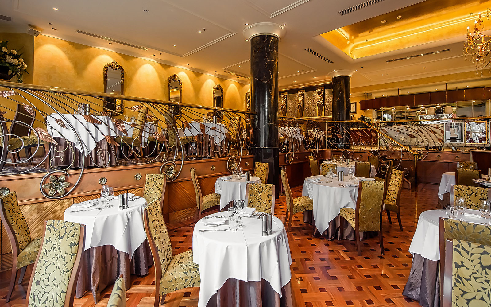the playford restaurant - Restaurant