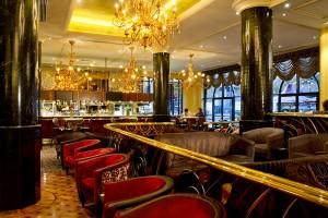Playford Lounge Bar