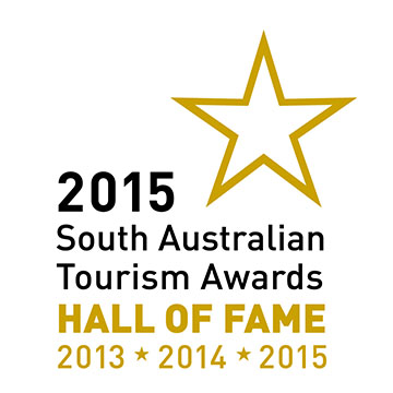 South Australian Tourism Awards Hall of Fame honour for The Playford Hotel 2015