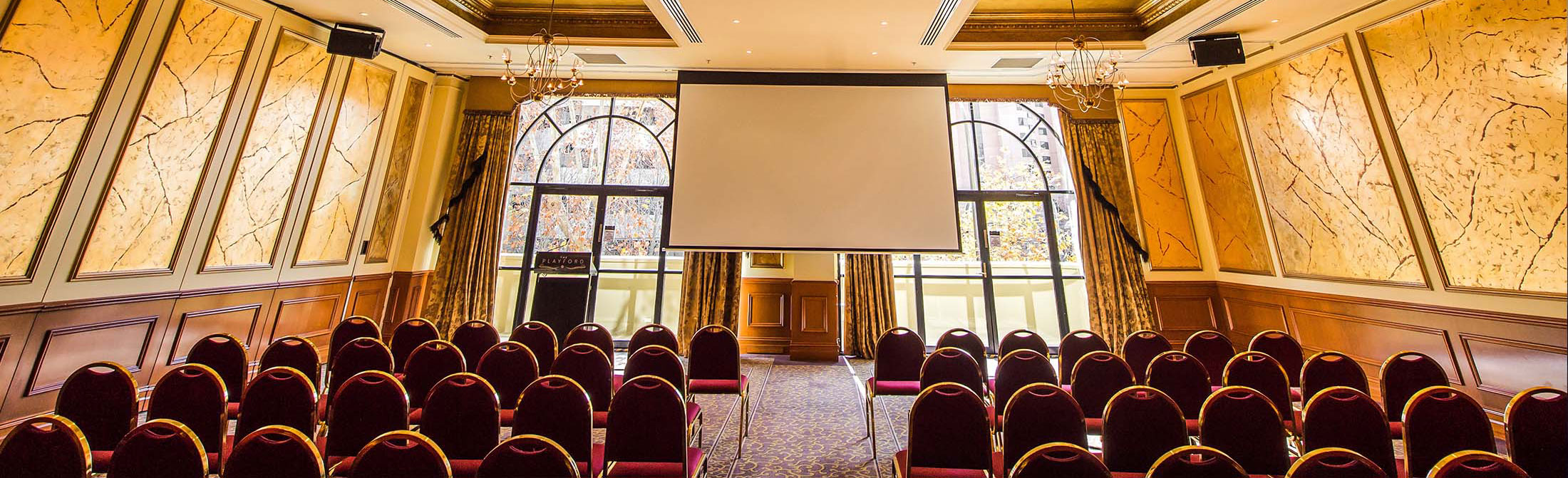 Conference Venue Hire Adelaide | The Playford Hotel